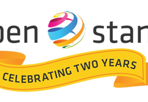 Keeping the Internet Open: Happy Anniversary, OpenStand