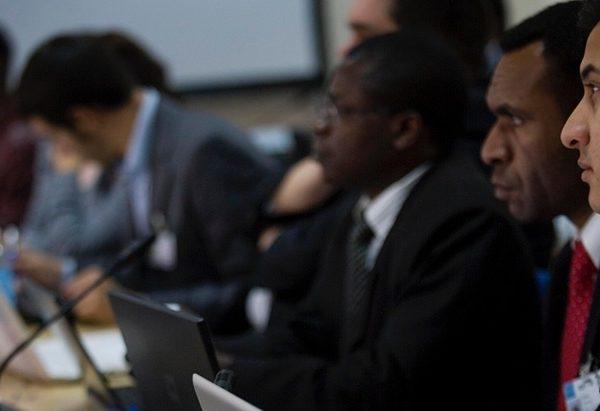 ITU Plenipotentiary 2014 Opens