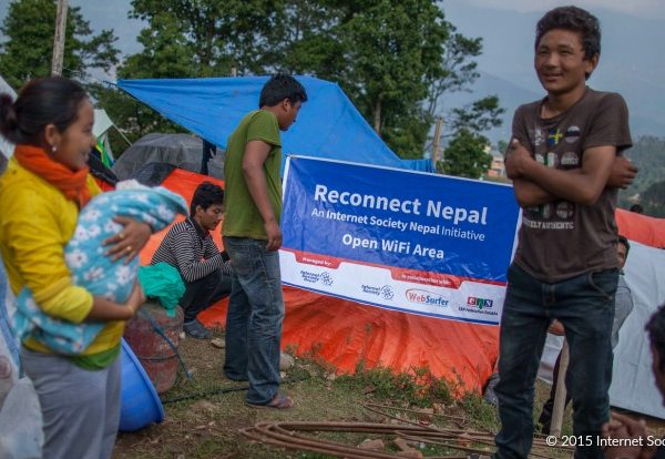 Lessons from The Nepal Quake: Tech's Role When Disaster Strikes Thumbnail