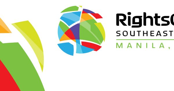 Back from RightsCon Manila: trading freedoms for security?