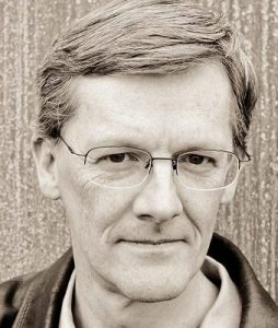 Robin Wilton