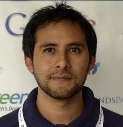 José Eduardo Rojas