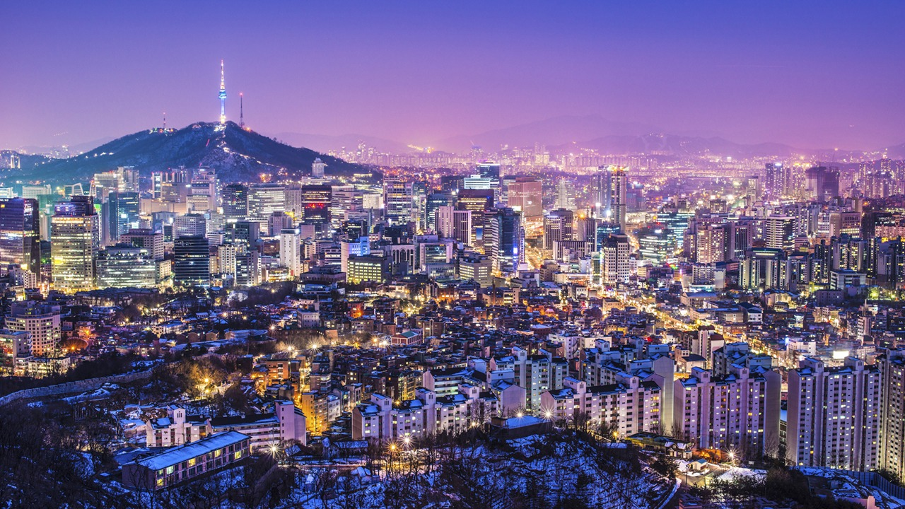 Rough Guide to IETF 97: Standards Body & Seoul Thumbnail