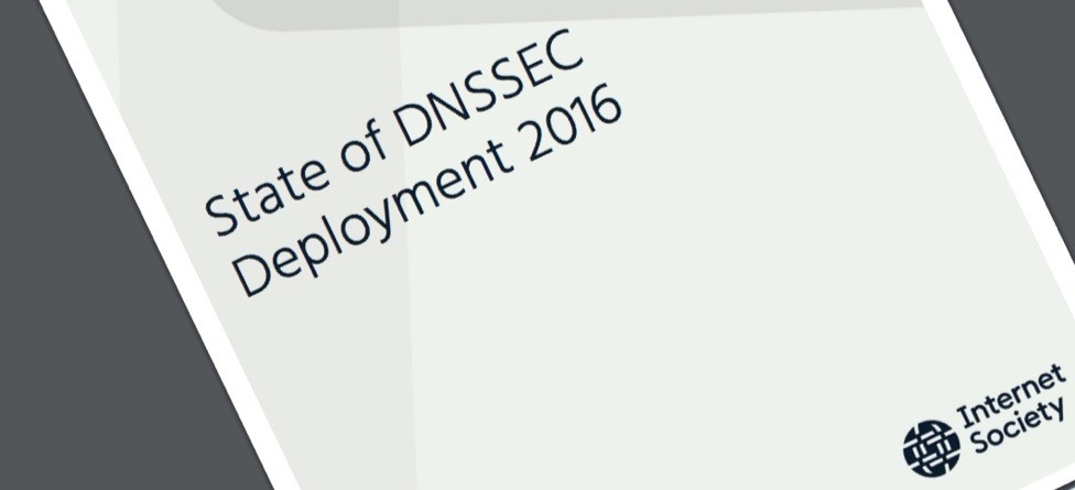 State of DNSSEC Deployment 2016 report shows over 89% of top-level domains signed Thumbnail