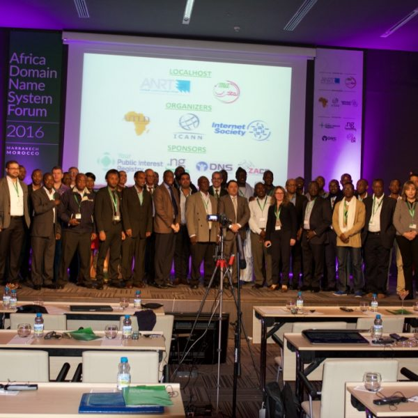 Summary of the 4th Africa DNS Forum