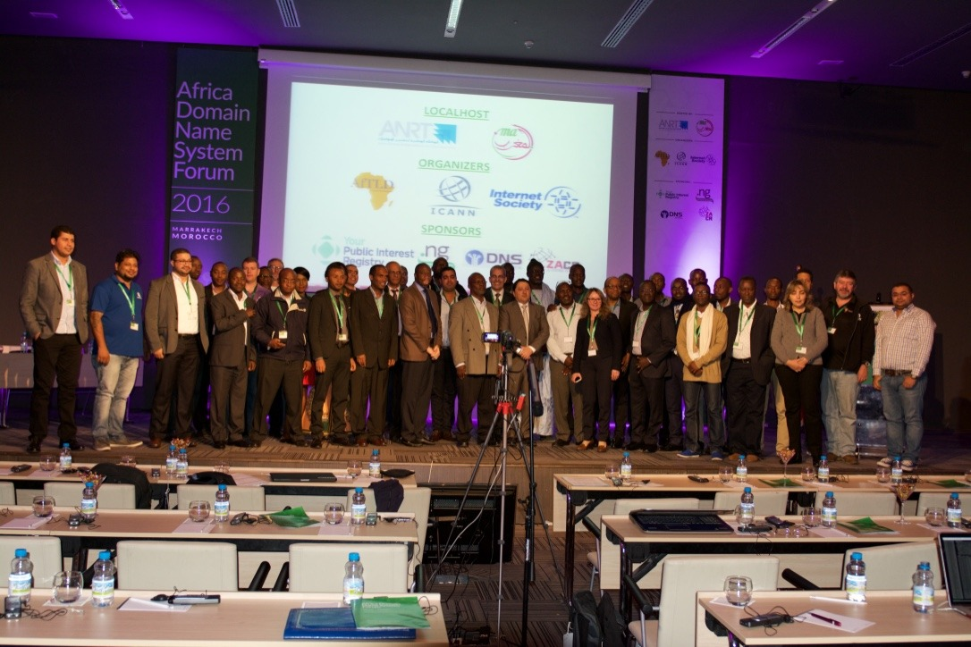 Summary of the 4th Africa DNS Forum Thumbnail