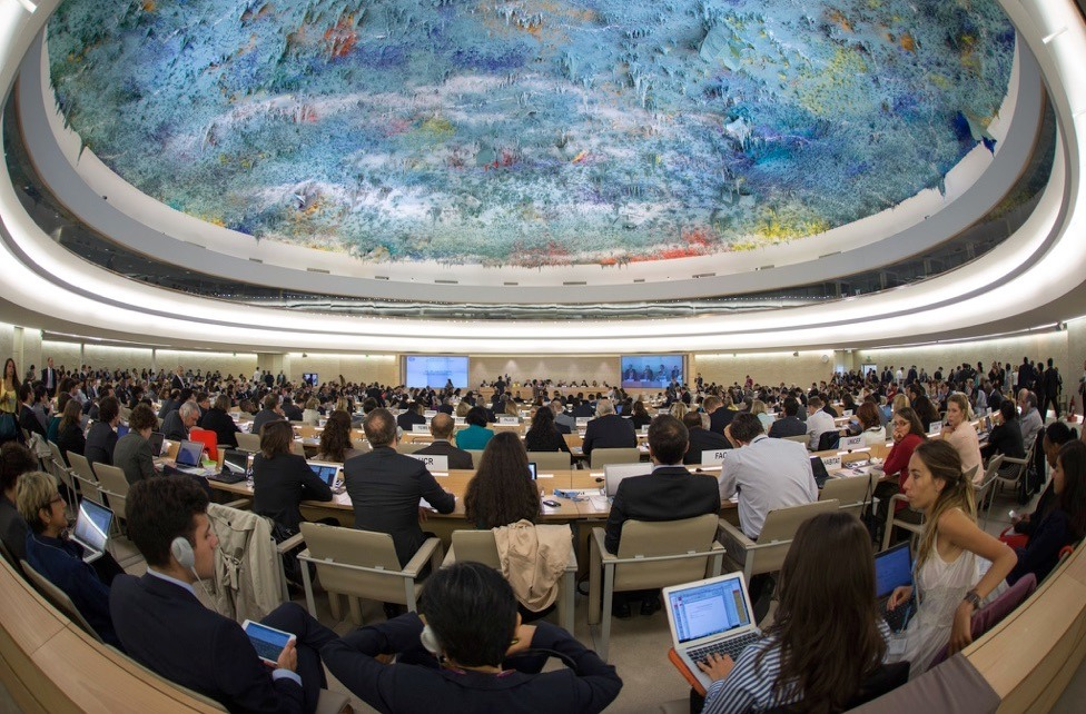 Dive With Us Into The 29th Human Rights Council Happening This Week Thumbnail