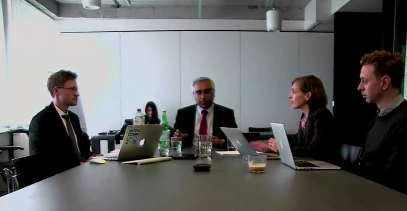 Embracing privacy in the digital age: a dialogue with the UN Special Rapporteur on Privacy Thumbnail