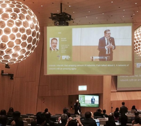 Internet Society Statement At WSIS Forum 2015