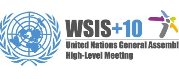 Announcing the 2015 Internet Society WSIS Fellows