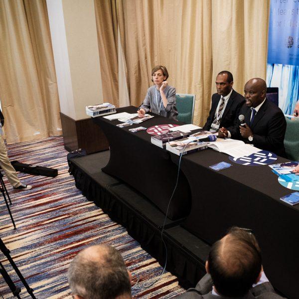 Dialogue régional africain sur l'Internet et le développement Thumbnail
