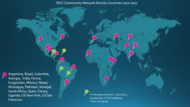 Community networks internet society apc has been involved in community networks around the world for over a decade and are key partners solutioingenieria Choice Image