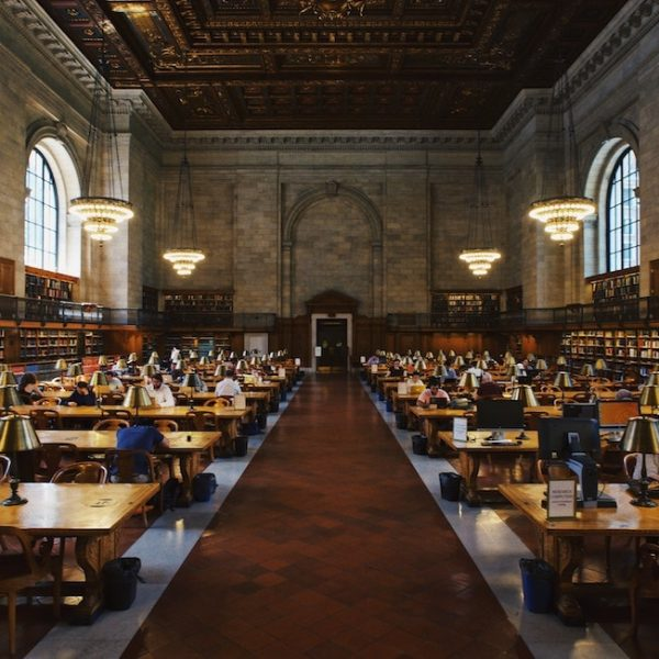 Libraries Stand for the Internet's Future and Join the Call to End Shutdowns