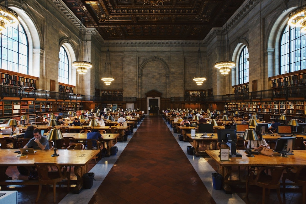 Libraries Stand for the Internet's Future and Join the Call to End Shutdowns Thumbnail