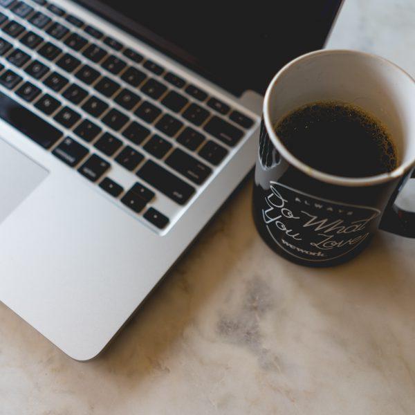 Internet Coffee Talks