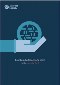 Enabling Digital Opportunities in the Middle East thumbnail