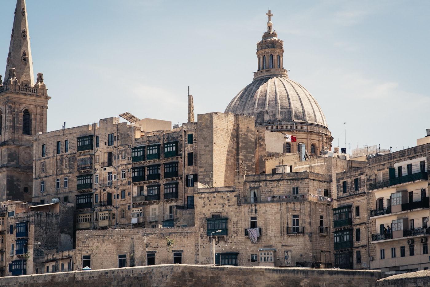 IPv6, DNSSEC, Seguridad y más al ION Malta Thumbnail