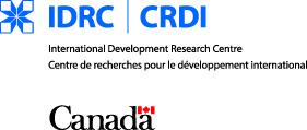 IDRC Canada Logo