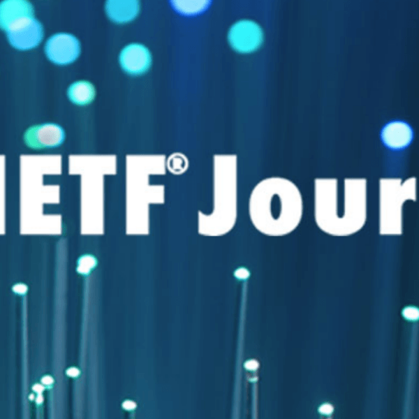 November 2017 IETF Journal Now Available Online Thumbnail