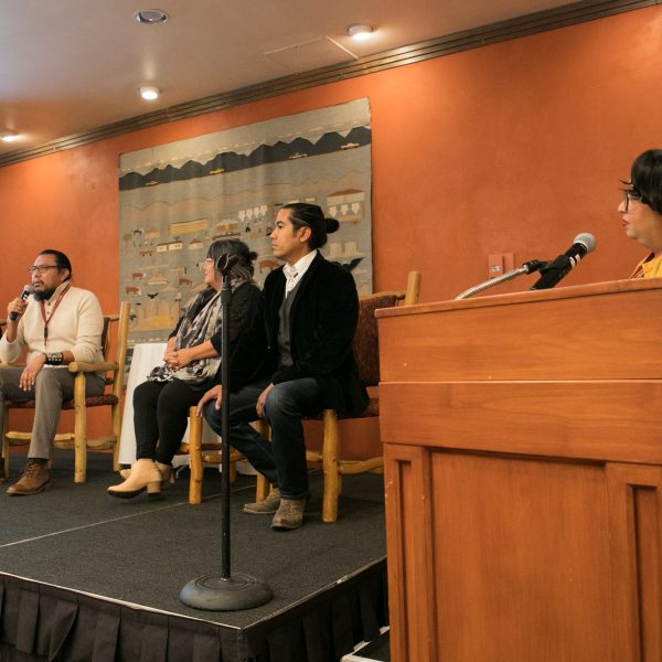 The Internet Society Hosts Successful Inaugural Indigenous Connectivity Summit