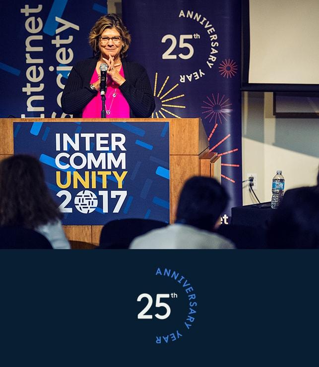 InterCommunity 2017