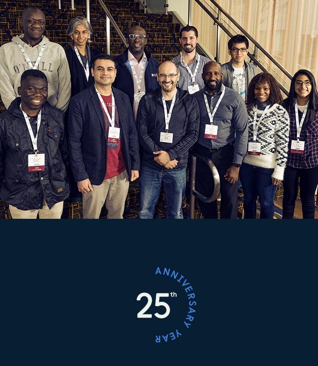 Fellows at IETF 98