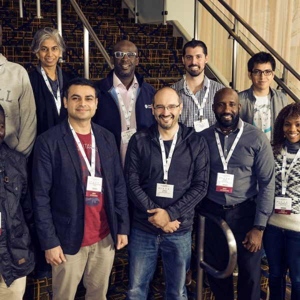 Fellowship to IETF 103