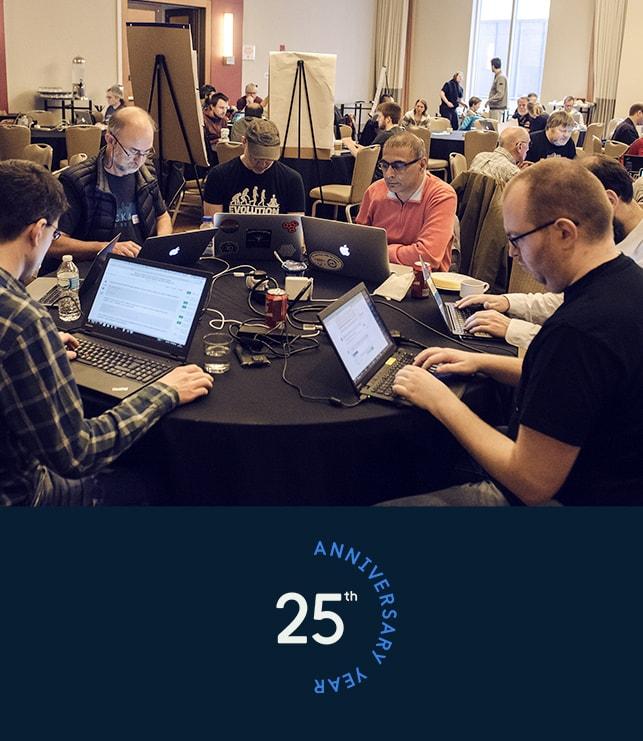 IETF 98 Hackathon
