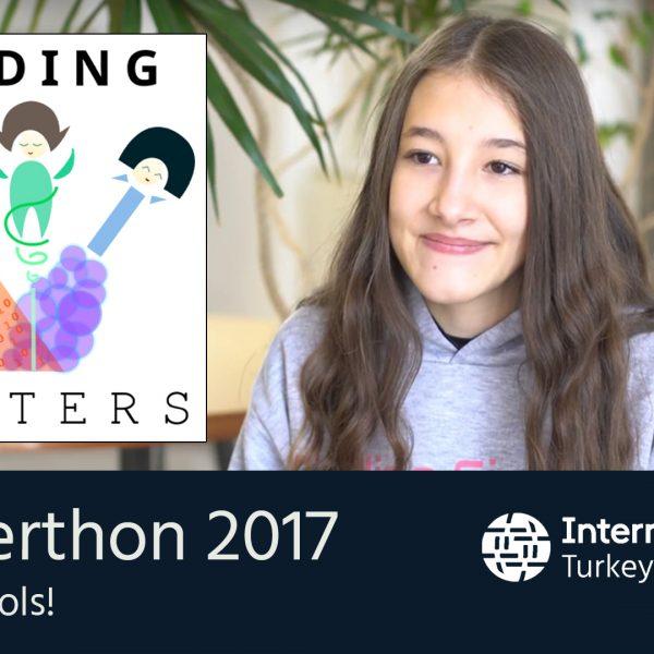 Gagnant du Chapterthon 2017 : Fermer la fracture numérique Thumbnail