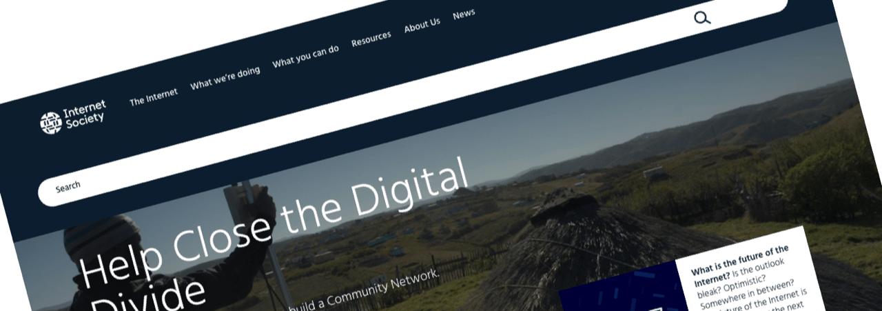 Création de notre nouveau site Web: amélioration de la recherche, de la vitesse et création d'un outil de suivi Thumbnail
