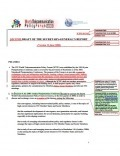 Internet Society comments on second draft of ITU Secretary General's Report thumbnail