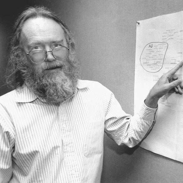 Nominations Open! Jonathan B. Postel Service Award 2018