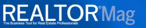 Realtor Mag Logo