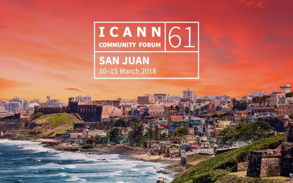 DNSSEC Activities at ICANN 61 in San Juan on March 11-14, 2018