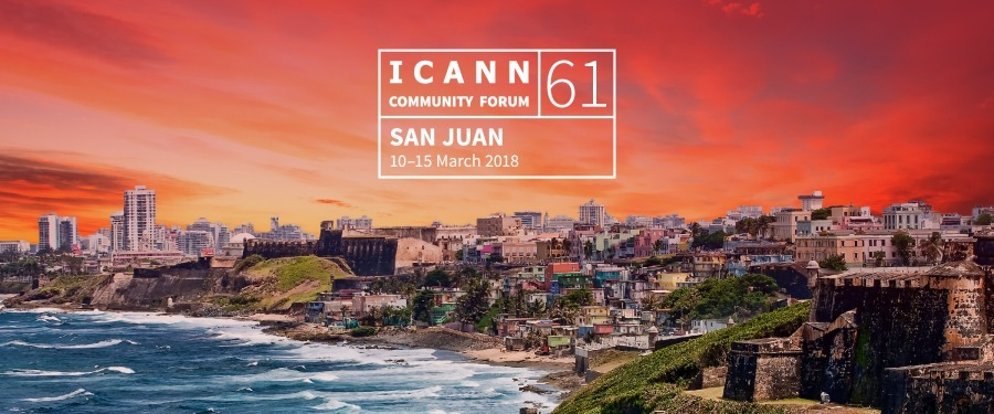 DNSSEC Activities at ICANN 61 in San Juan on March 11-14, 2018 Thumbnail