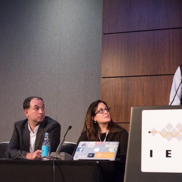 Comment connecter tout le monde à Internet? Une réunion plénière technique de l'IETF 101 Thumbnail