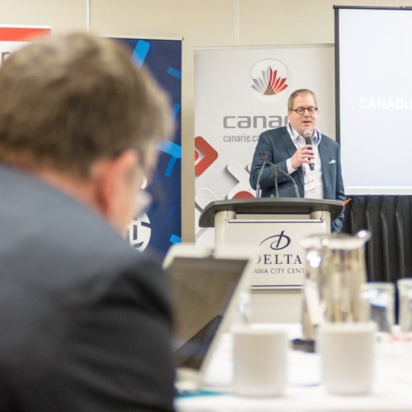 Successful First Event in the Canadian Multistakeholder Process – Enhancing IoT Security Series