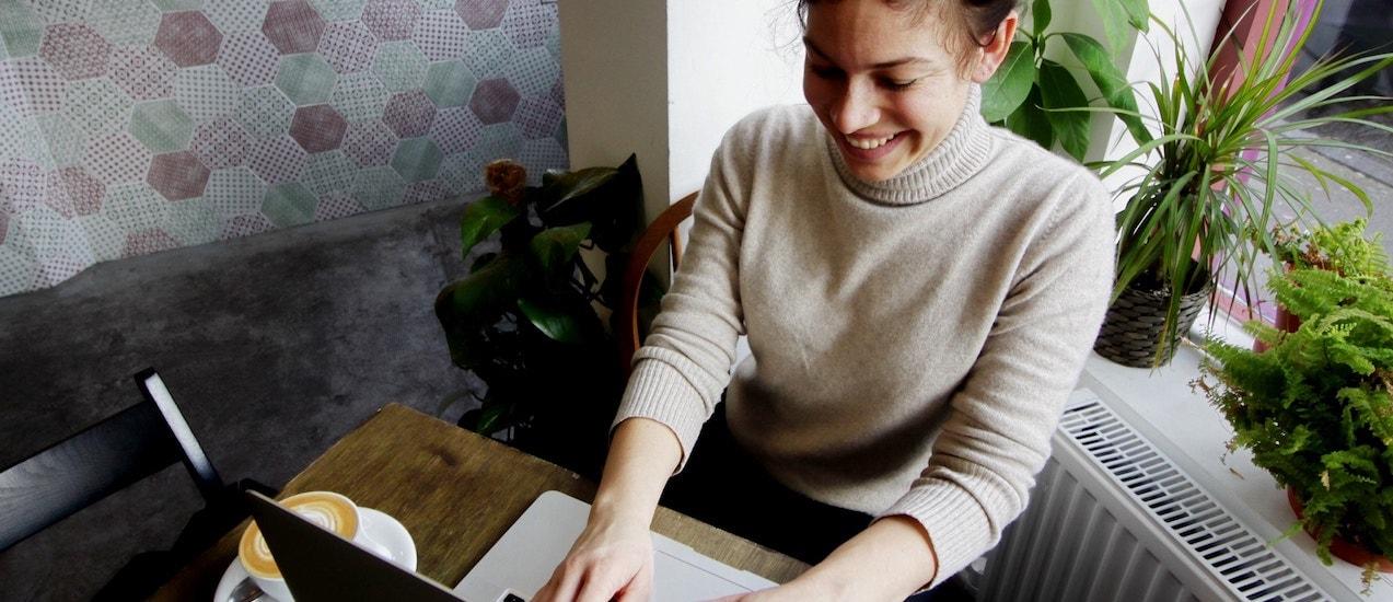 Día Internacional de las Chicas en TIC, Aumentemos la visibilidad de las mujeres en Wikipedia Thumbnail