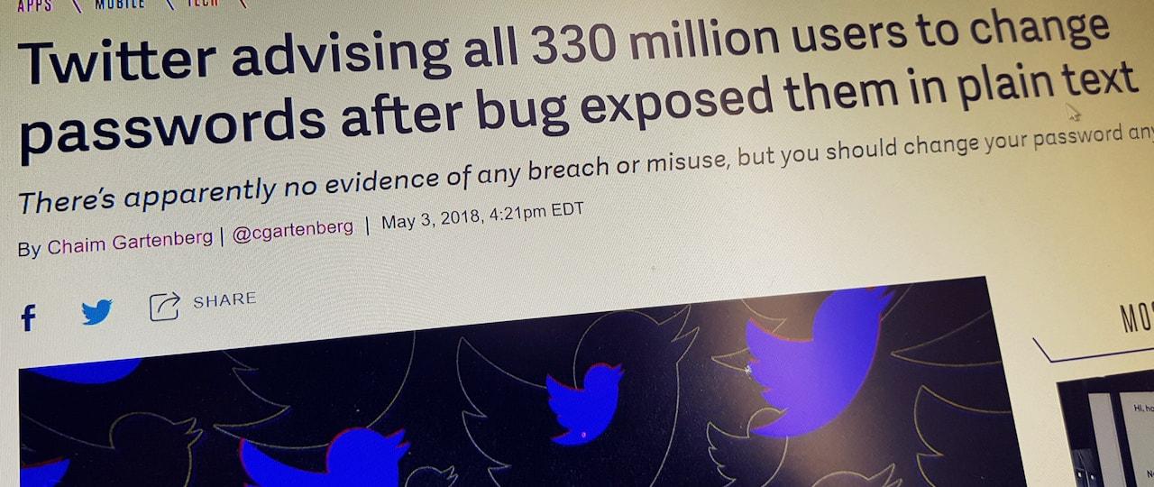 Minimiser les risques: comment préserver sa sécurité sur Twitter et d'autres réseaux sociaux Thumbnail