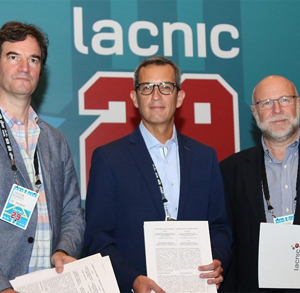 Internet Society, LACNIC, and LAC-IX Partner to Strengthen IXPs in Latin America
