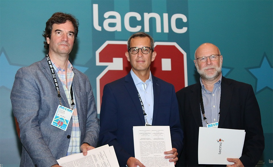 Internet Society, LACNIC, and LAC-IX Partner to Strengthen IXPs in Latin America Thumbnail