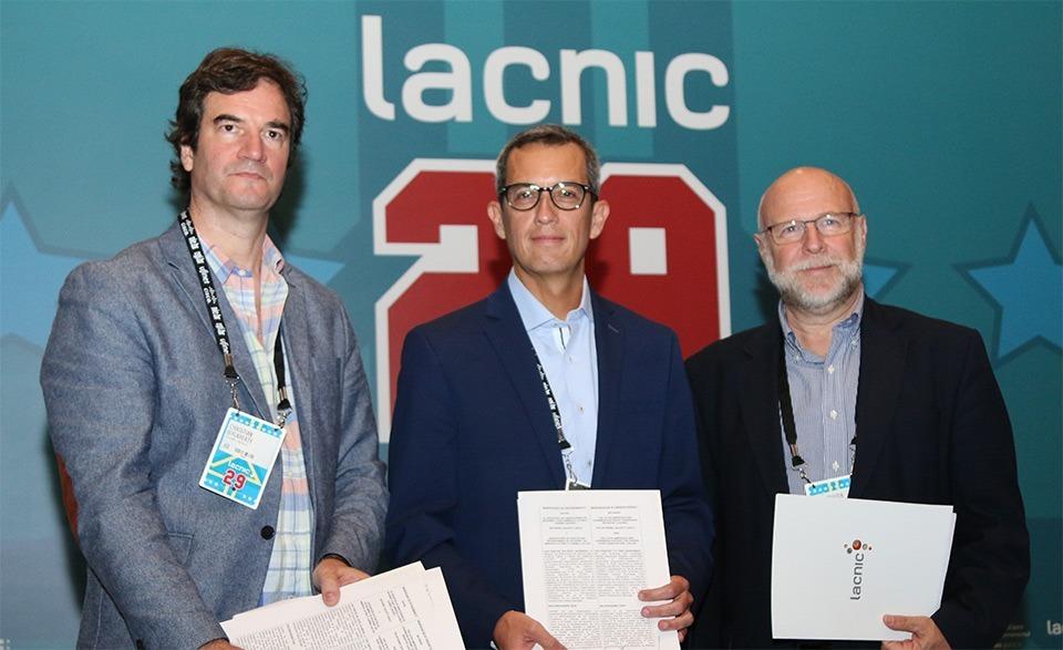 Internet Society, LACNIC y LAC-IX se asocian para fortalecer los IXP en América Latina Thumbnail