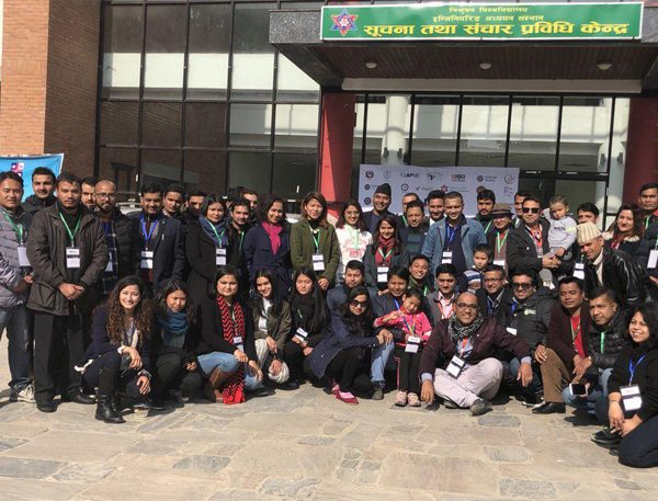 The First Nepal School on Internet Governance