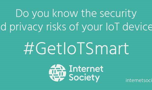 #GetIoTSmart