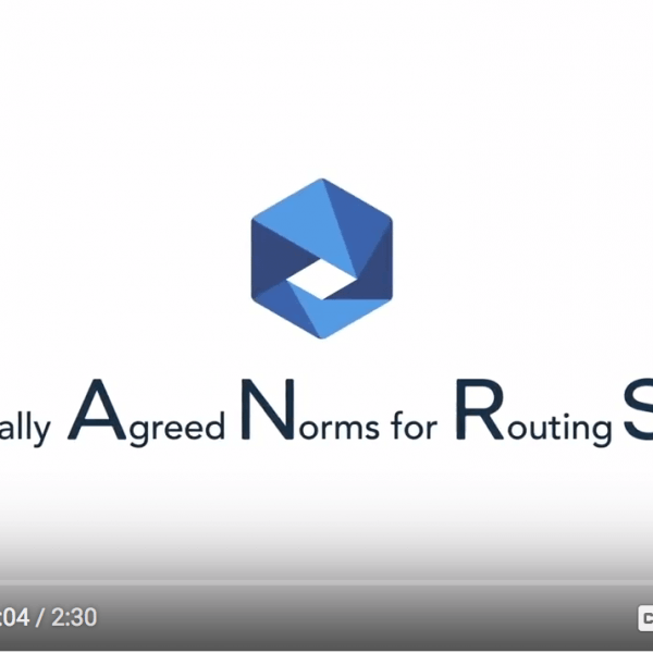 New Video Explains Routing Security and How MANRS Can Help
