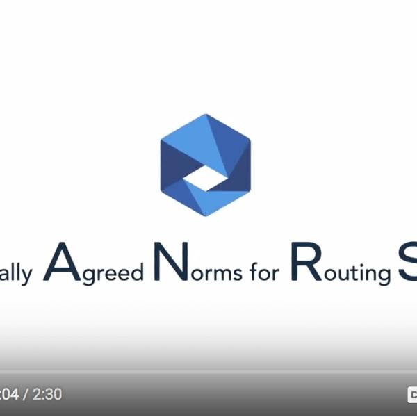 Nuevo video explica la seguridad de enrutamiento y cómo MANRS puede ayudar