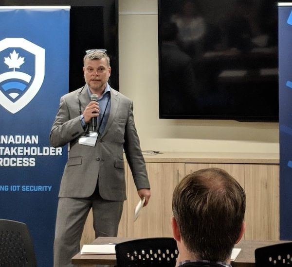 Enhancing IoT Security Project Continues with Second Successful Multistakeholder Event in Ottawa