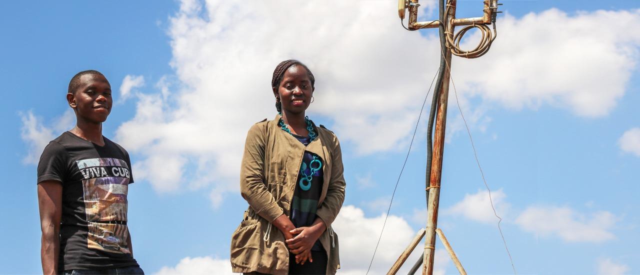 TunapandaNET ouvre la voie au Kenya pour connecter les mal desservis Thumbnail