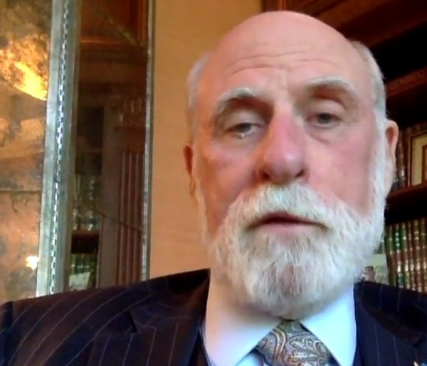Video – Vint Cerf on the 6th anniversary of World IPv6 Launch and why IPv6 is so critical now Thumbnail