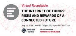 Iot virtual roundtable